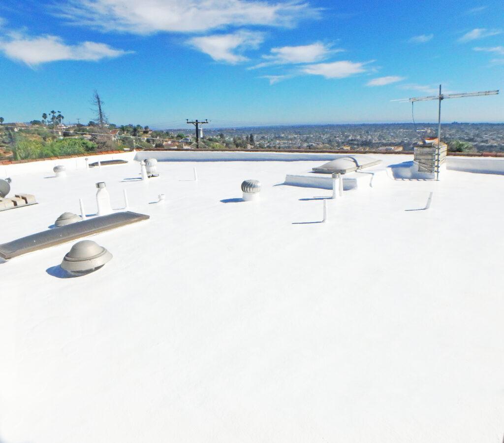 ecodur roof coating pricing