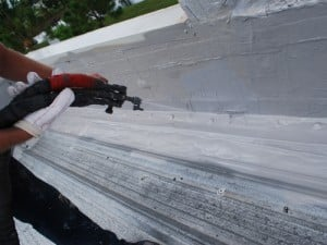 ecodur-201-flat-roof-coating-project